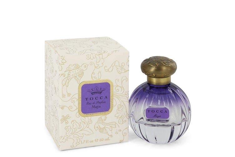 Tocca Maya Eau De Parfum Spray By Tocca 50 ml