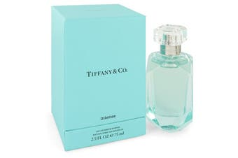 Tiffany Intense Eau De Parfum Intense Spray By Tiffany 75 ml