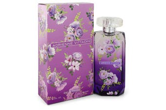 Adrienne Vittadini Desire Eau De Parfum Spray By Adrienne Vittadini 100 ml