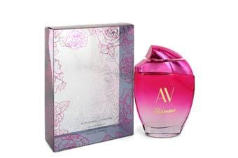 Av Glamour Charming Eau De Parfum Spray By Adrienne Vittadini 90 ml