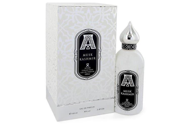 Musk Kashmir Eau De Parfum Spray (Unisex) By Attar Collection 100 ml