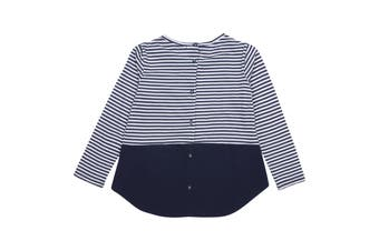 Sun68 Girls T-Shirt