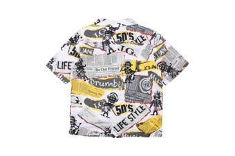 John Galliano Boys Shirt