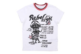 John Galliano Boys T-Shirt