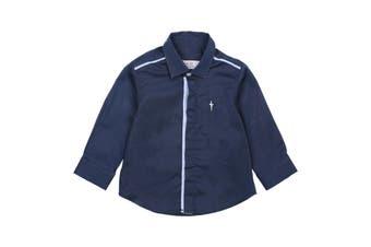 Cesare Paciotti Boys Shirt