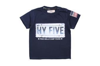 Fred Mello Boys T-Shirt