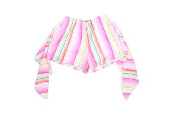 Maelie Girls Shorts