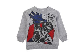 Little Marc Jacobs Boys Sweaters