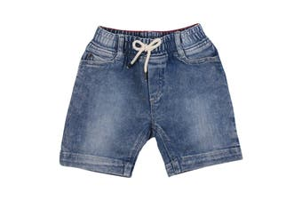 Little Marc Jacobs Boys Bermuda Shorts