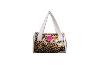 Bambury Glamour Essentials Beauty Pack - Microfibre - Leopard