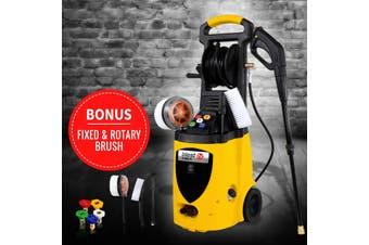 BLAST FX 3500 PSI High Pressure Water Cleaner Washer Electric Pump Hose Gurney