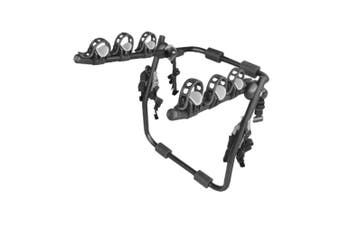 Top Quality 3 Bicycle Bike Strap-On Foldable Rack Carrier Rear Racks for Car