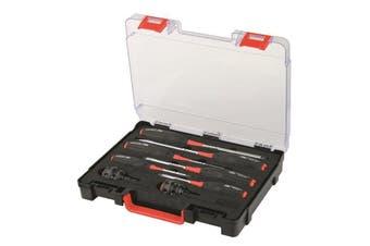 Toledo Screwdriver Essential Set 8 Pc