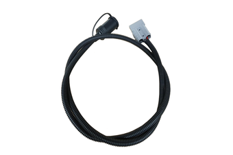 50a Anderson Plug to Femal Cig Socket Adaptor x 1m