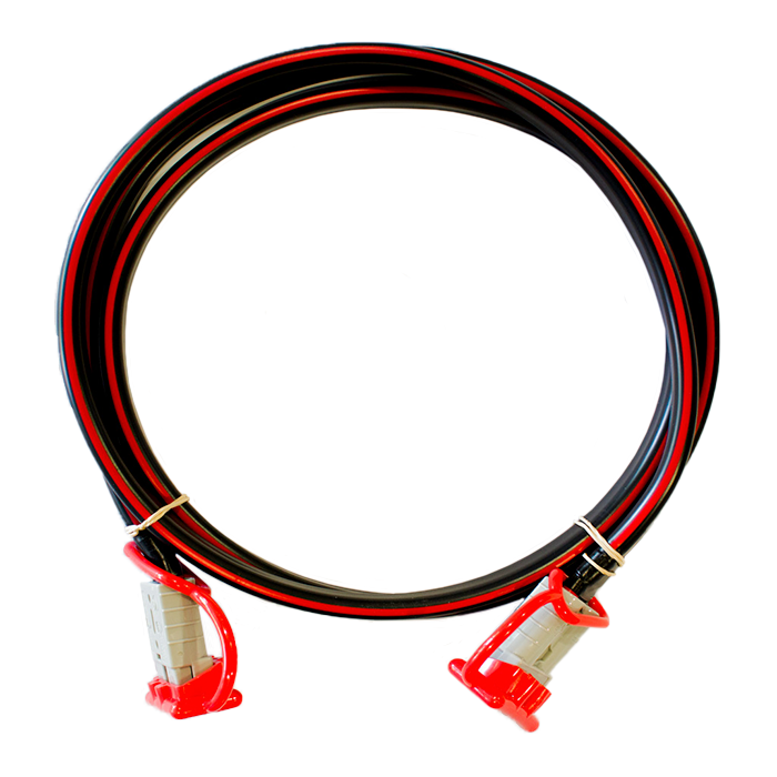 4mm x 20m Tinned Dual Core Wire Automotive and Marine Use TYCAB Australian Wire