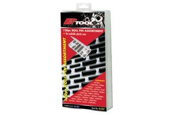 120pc Roll Pin Assortment Kit
