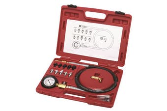 Toledo Oil Pressure Tester Kit
