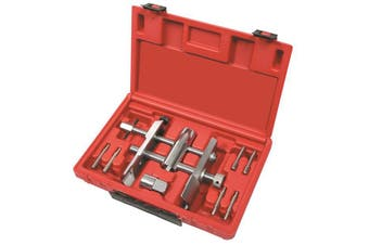 Toledo Wheel Bearing Lock Nut Wrench Set Adjustable