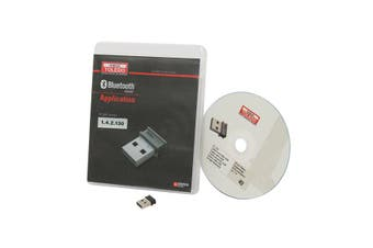 Basic Version Software - Receiving Dongle & Software CD