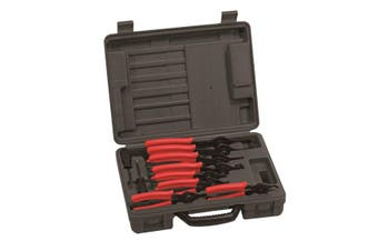 Toledo Circlip Plier Set - Quick Conversion 10pc Set