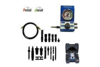 Cylinder Leakage Tester - Petrol & Diesel