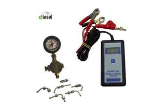 Common Rail Diesel (CRD) High Pressure Fuel Test Kit
