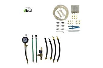 Sykes Pickavant Common Rail Diesel (CRD) Low Pressure Combined Kit