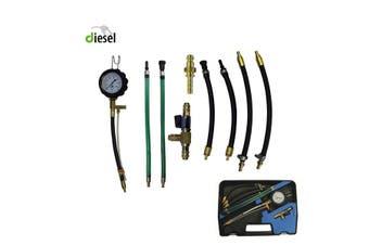Common Rail Diesel (CRD) Low Pressure Test Gauge Kit