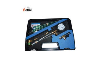 Fuel Injection Pressure Test Kit Multi-Point