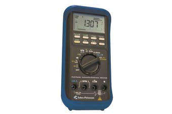 Sykes Auto Ranging Automotive Digital Multimeter