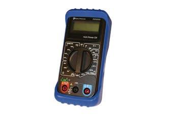 Sykes Pickavant Automotive Digital Multimeter