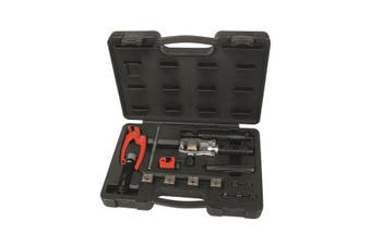 Toledo Hydraulic Flaring Tool Kit