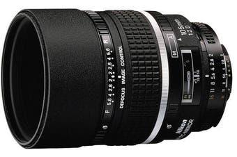Nikon AF DC-Nikkor 105mm f/2D 105 mm f2 D - FREE DELIVERY