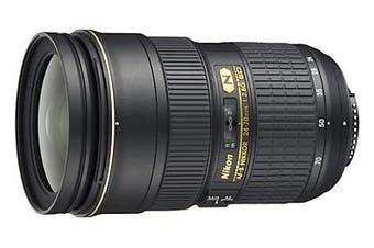 Nikon AF-S 24-70mm f/2.8 G ED Lens 24-70 F2 - FREE DELIVERY