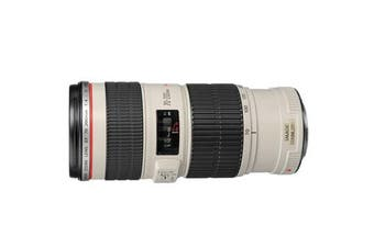 Canon 70-200mm f/4 L IS USM EF Lens 70-200 F4 - FREE DELIVERY