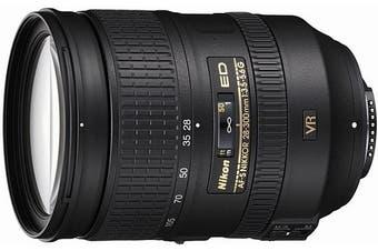 Nikon AF-S NIKKOR 28-300mm f/3.5-5.6 G ED VR 28-300 - FREE DELIVERY