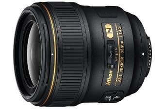 Nikon AF-S NIKKOR 35mm f1.4G 35 mm F/1.4 G - FREE DELIVERY