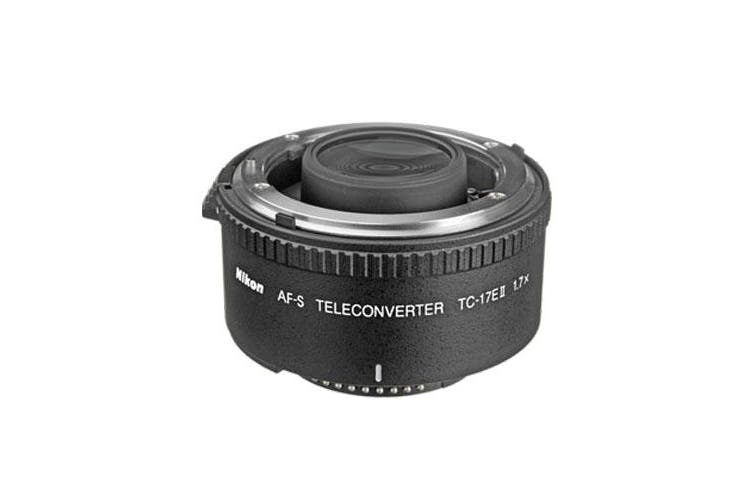 Nikon AF-S Teleconverter TC-17E II - FREE DELIVERY