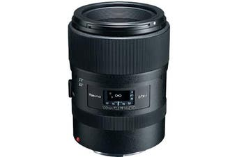 Tokina ATX-i 100mm F2.8 FF Macro Lens Canon EF - FREE DELIVERY