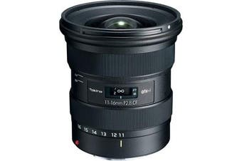 Tokina ATX-i 11-16mm F2.8 CF Lens Canon EF - FREE DELIVERY