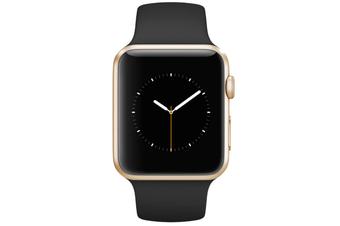 Apple Watch Aluminium 38 mm Gold - Used as Demo