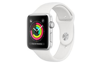 Apple Watch 3 Aluminium 38 mm Silver - Used as Demo