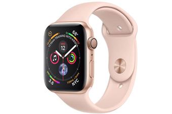 Apple Watch 4 Aluminium (40mm, Rose Gold) - Used as Demo