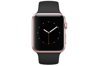 Apple Watch 2 Aluminium (42mm, Rose Gold) - Used as Demo