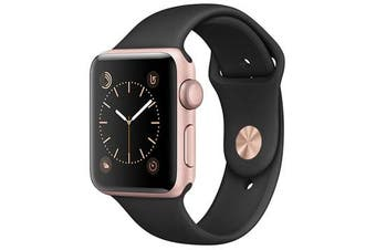 Apple Watch 2 Aluminium (38mm, Rose Gold) - Used as Demo