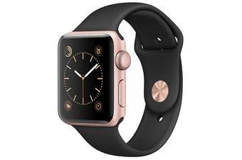 Apple Watch 2 Aluminium 38 mm Rose Gold - Used as Demo