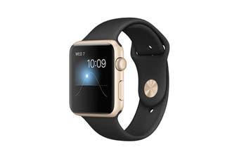 Apple Watch 2 Aluminium 42 mm Gold- Used as Demo