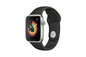 Apple Watch 2 Aluminium 42 mm Silver - Used as Demo
