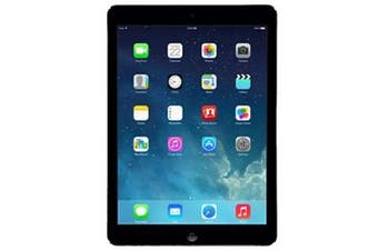 Apple iPad AIR 1 Wifi + Cellular (16GB, Black) - Used as Demo