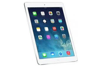 Apple iPad AIR 1 Wifi + Cellular (16GB, Silver) - Used as Demo